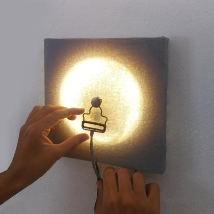 קורס עיצוב גופי תאורה דקורטיבים